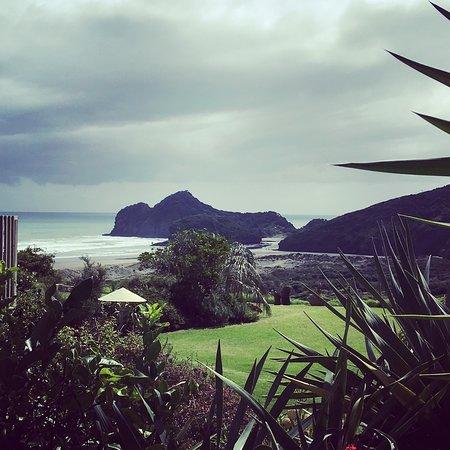 Te Henga (Bethells Beach), Nowa Zelandia: Bethells Beach Cottages