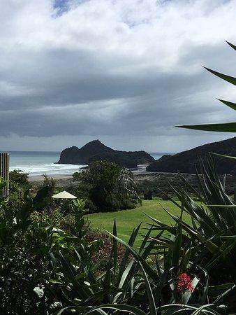Te Henga (Bethells Beach), New Zealand: photo1.jpg