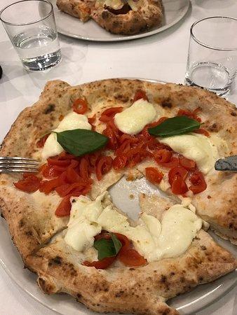 Castenedolo, อิตาลี: Overe' Da Raffaele