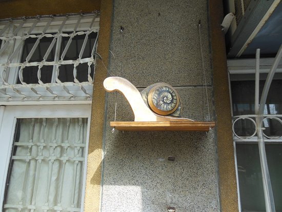 Snail Street