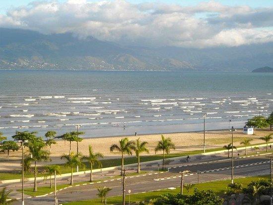 Praia do Aruan