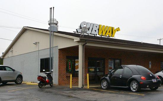 """Ridgeway, VA: Next to """"The Old Country Store"""""""