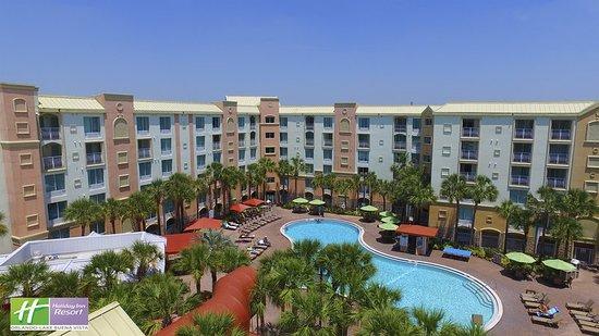 Great For Disney College Program Participants   Review Of Holiday Inn  Resort Orlando Lake Buena Vista, Orlando, FL   TripAdvisor