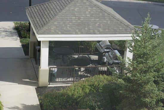 Bordentown, Nueva Jersey: Property amenity
