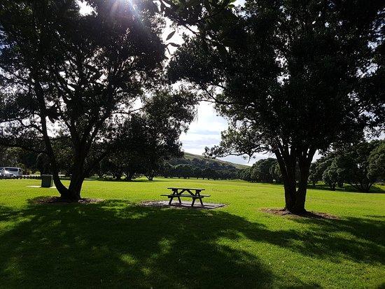 Shakespear Regional Park : 20180317_101118_large.jpg