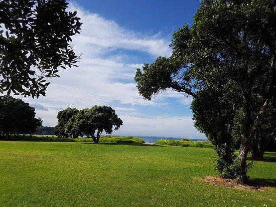 Whangaparaoa, Nueva Zelanda: 20180317_100945_large.jpg