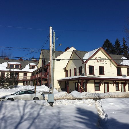 Les Suites de la Gare by Location ADP Tremblant: photo0.jpg