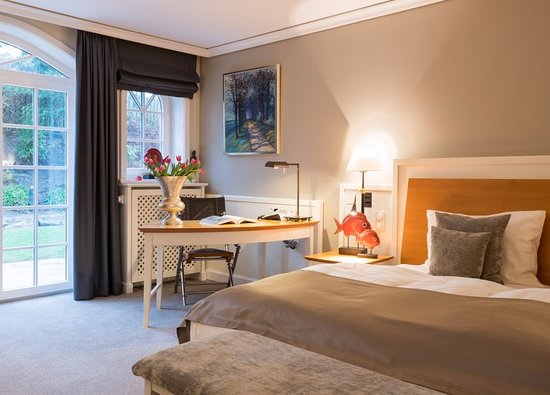 Tinnum, ألمانيا: Guest room