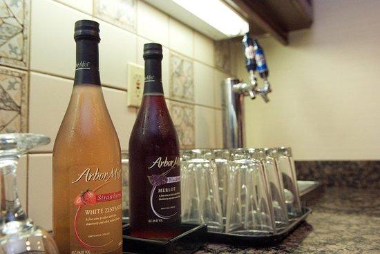 Ridgeland, MS: Bar/Lounge