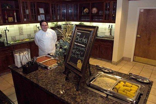 Ridgeland, MS: Restaurant