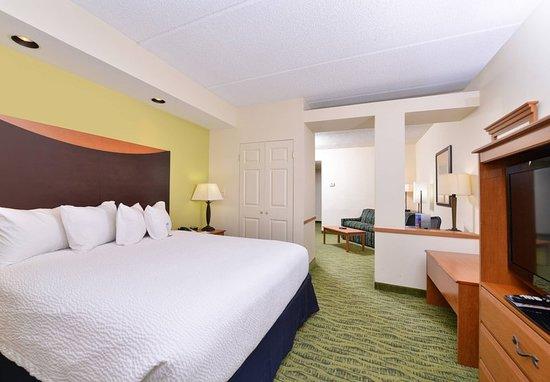 Fairfield Inn & Suites by Marriott Hickory - Expedia