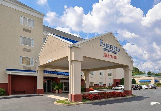 Fairfield Inn & Suites Hickory