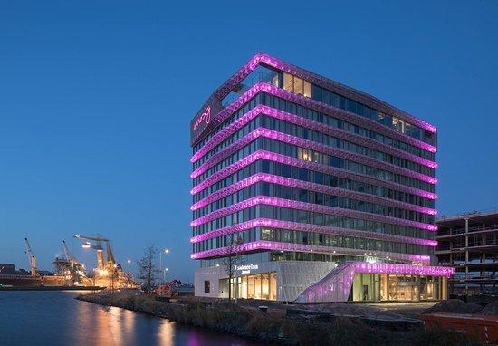 Residence Inn By Marriott Amsterdam Houthavens