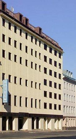 ホテル ユーロスターズ ウィーン