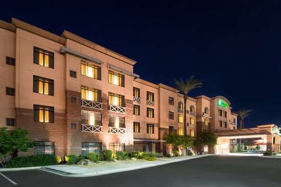 Holiday Inn Hotel & Suites Goodyear-West Phoenix Area