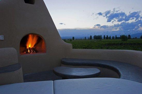 Cavas Wine Lodge: Exterior