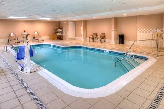 Belcamp, MD: Pool