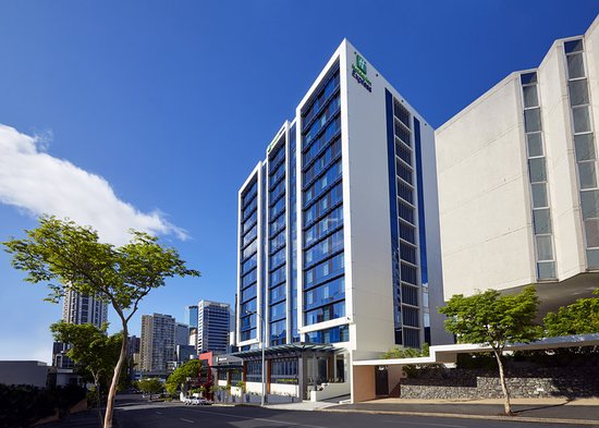 Holiday Inn Express Brisbane Central