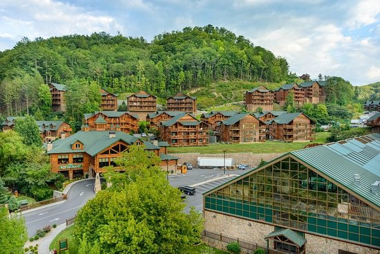 Westgate Smoky Mountain Resort & Spa: Exterior