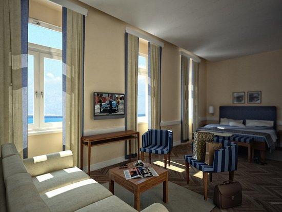 Valamar Riviera Hotel & Residence: Suite
