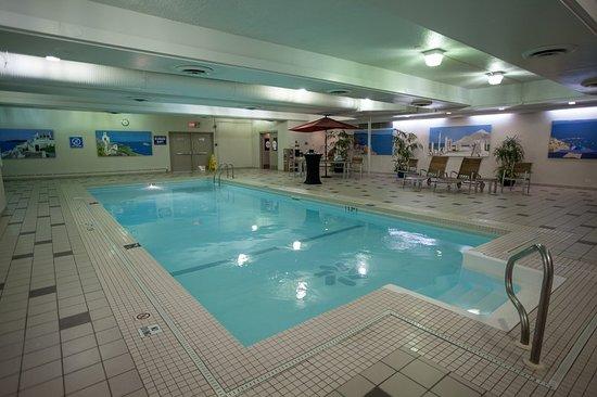 Radisson Hotel And Convention Centre Updated 2018 Reviews Price Comparison Edmonton Canada