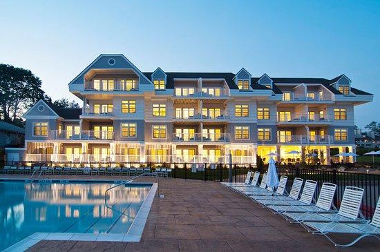 Westbrook Ct Beach Resort