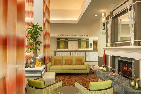 Hilton Garden Inn Orlando East Ucf Area Updated 2018 Hotel Reviews Price Comparison Fl