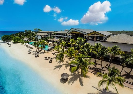 Image result for intercontinental resort mauritius balaclava