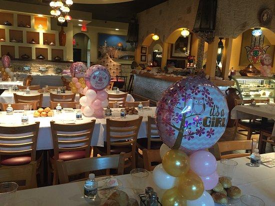 Jerusalem Mediterranean Restaurant And Bar Myrtle Beach