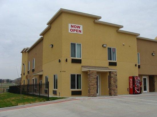 White Settlement, Teksas: Exterior