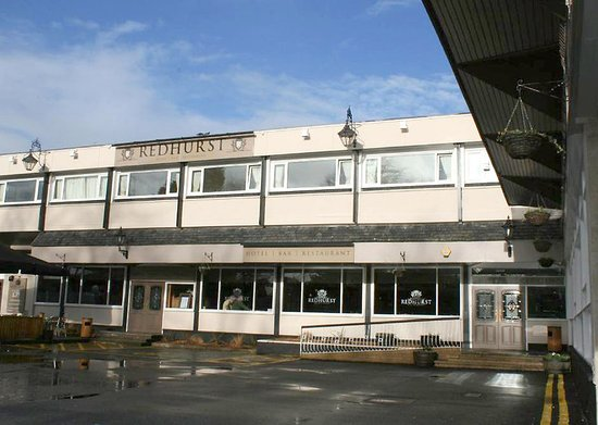 Redhurst hotel updated 2019 reviews price comparison glasgow scotland tripadvisor for Cheap hotels in glasgow with swimming pool