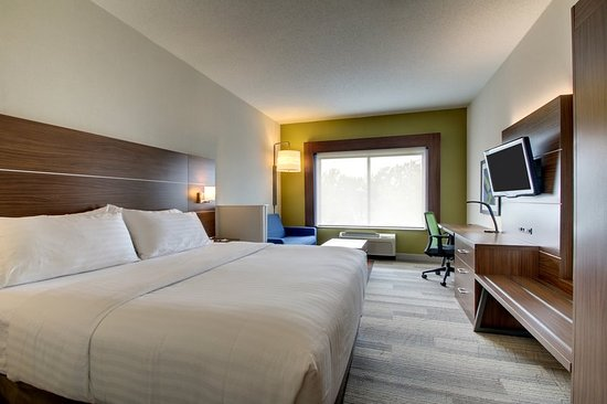Aurora, IL: Guest room