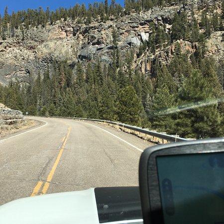 Jemez Trail National Scenic Byway : photo0.jpg