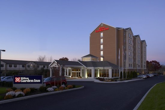 Hilton Garden Inn Albany / SUNY Area: Exterior