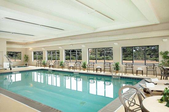 Schiller Park, IL: Pool