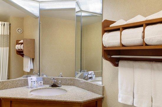 Schiller Park, IL: Guest room