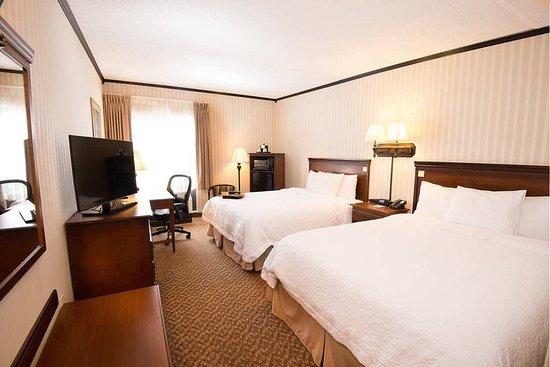 Carlstadt, NJ: Guest room