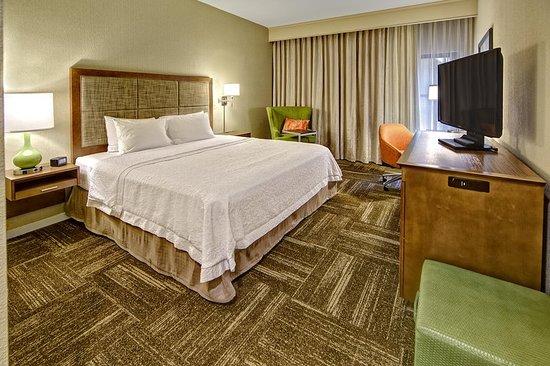 Fletcher, Carolina del Norte: Guest room