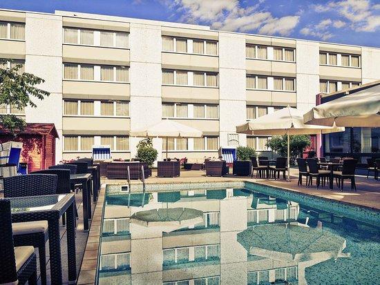 Hotel Mercure Stuttgart Boblingen