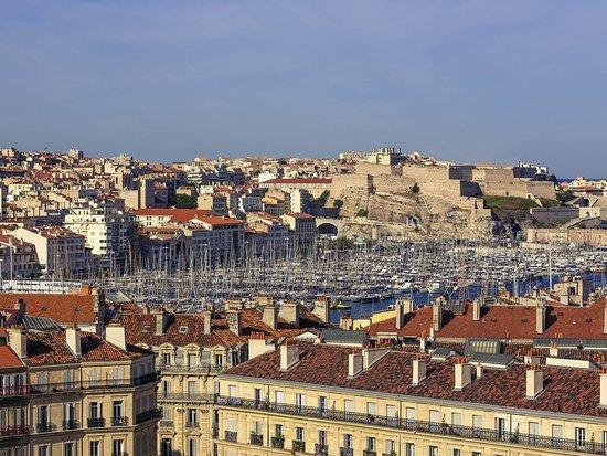 Appart Hotel Marseille Saint Charles