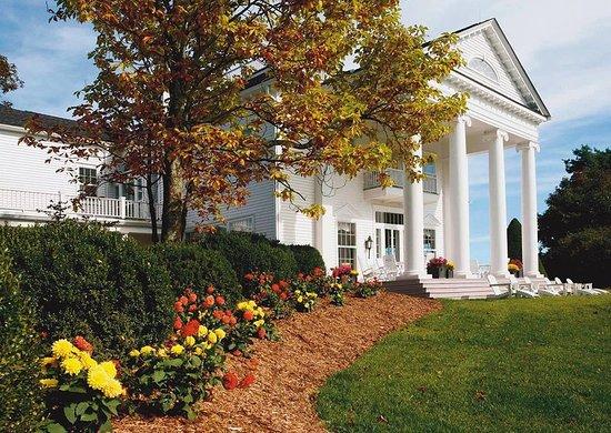 Westglow Resort & Spa Image
