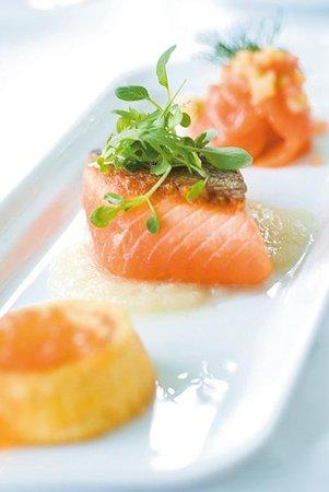 Westglow Resort & Spa: Restaurant