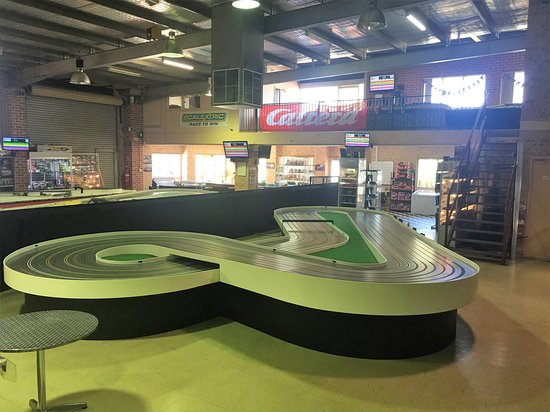 Penrith Slot Car and Hobby Centre