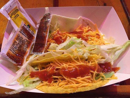 Tumwater, WA: Tacos on Tuesday $1