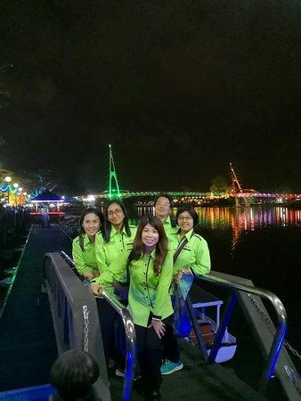 Kuching Esplanade: IMG_20180313_080255_large.jpg