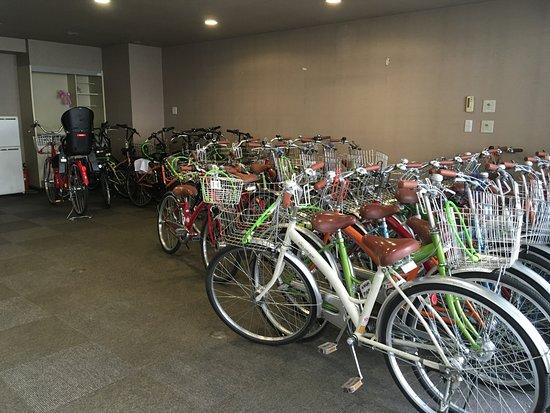 Happy Cycle Kyoto
