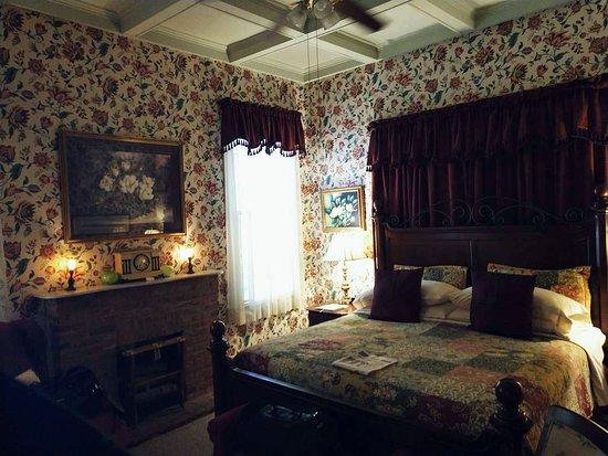 The Lattice Inn Foto