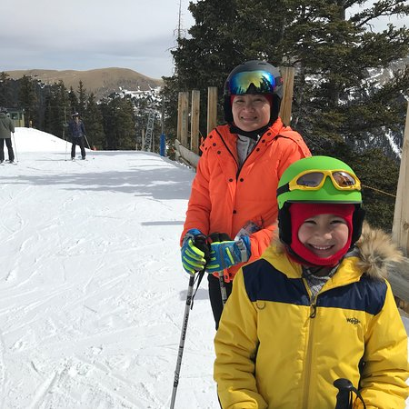 taos ski valley single parents Skiing taos ski valley get taos ski valley  after skiing every single resort  still live in colorado and we prefer taos to any of the front range this ski.