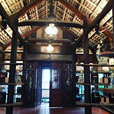 Tỉnh Bình Dương, Việt Nam: Bảo tàng Dược học cổ truyền Việt Nam