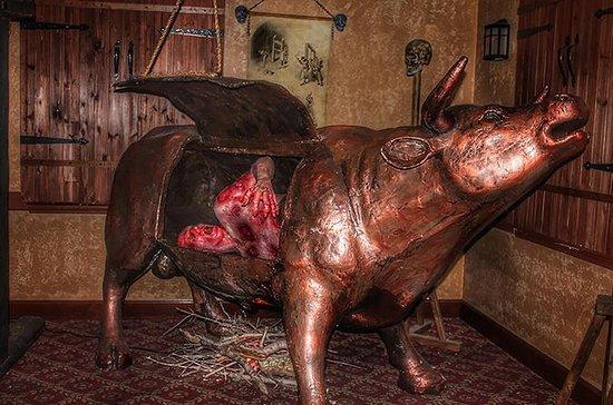 Medieval Torture Museum Admission...